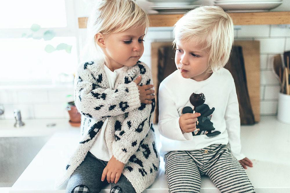Foto de Baby winter collection Zara Kids (16/24)