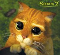 La técnica del gato de Shrek