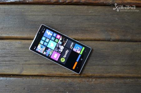 Pantalla Lumia 930