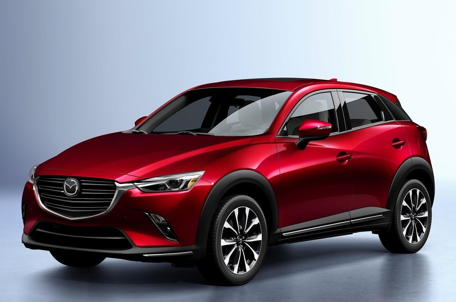 Foto de Mazda CX-3 2020 (1/6)