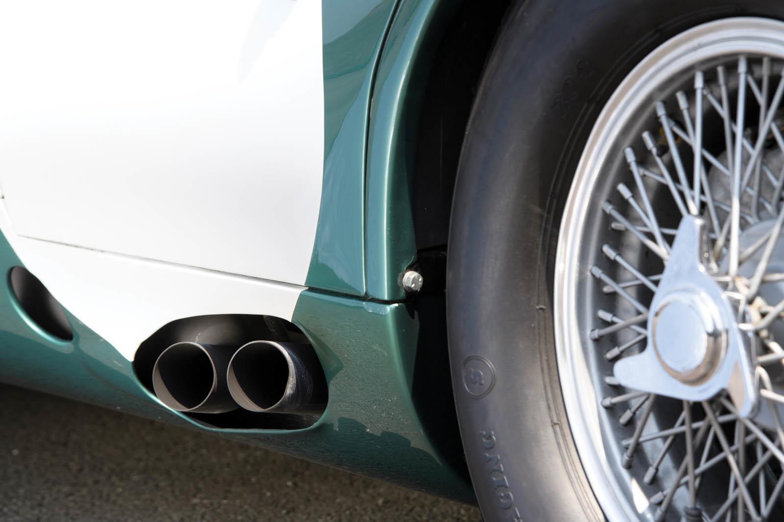 Foto de Aston Martin DBR1/1 (19/31)