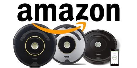 Ofertas Roomba