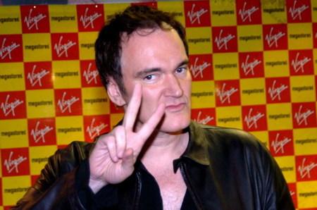 Tarantino planea una precuela de 'Malditos bastardos'