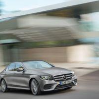 Mercedes Benz Clase E 2016, el nuevo referente a seguir en toda la extensión de la palabra
