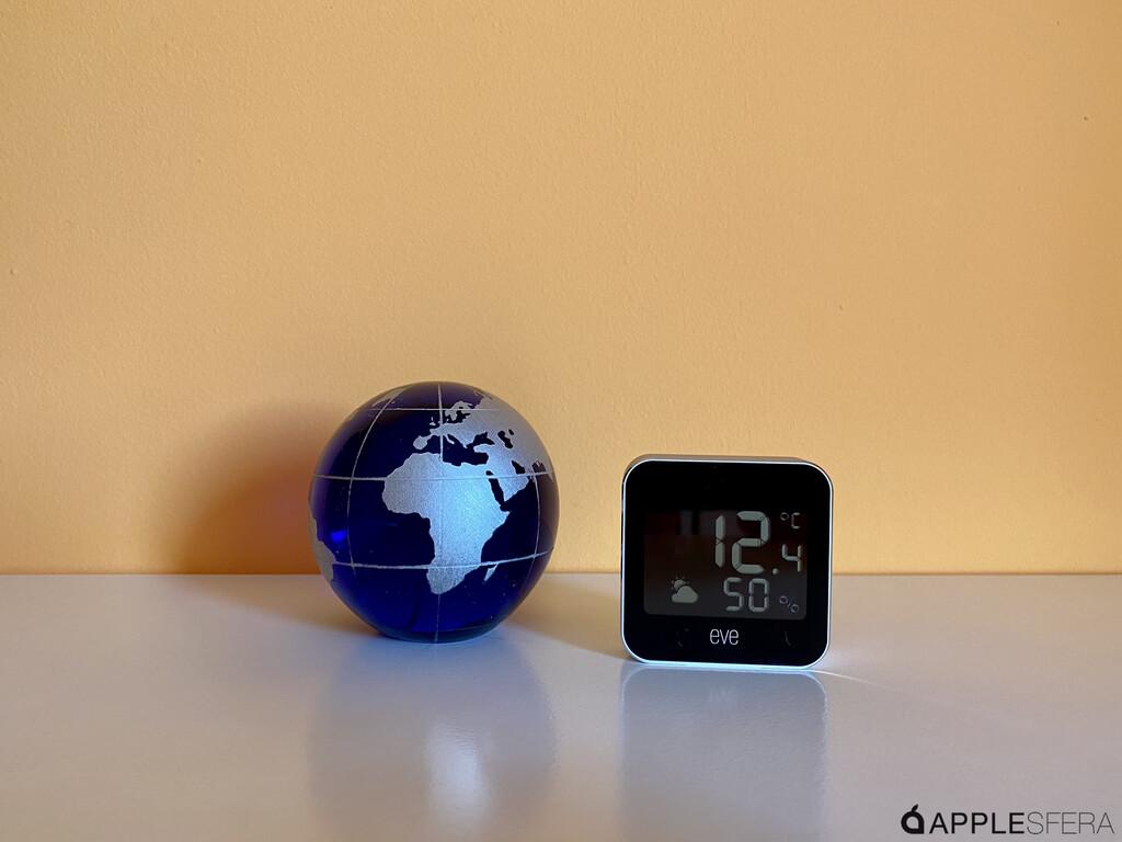 Eve Weather, la estación meteorológica HomeKit que predice nuestro tiempo con la mejor precisión