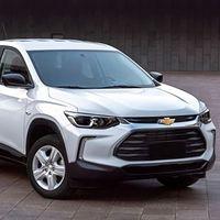 Este podría ser el nuevo Chevrolet Trax, se filtró en China y tiene motor turbo de 1.0 litro