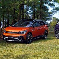 Volkswagen ID.6, el SUV eléctrico de cinco y siete pasajeros que posiblemente nunca saldrá de China