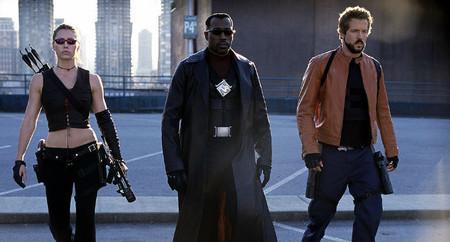 Blade Trinity 1