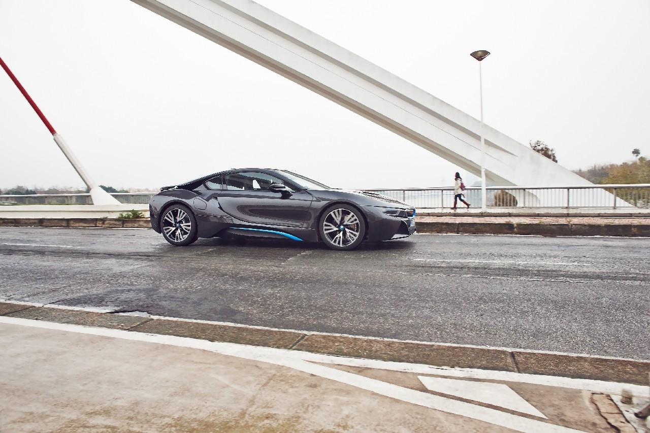 Foto de BMW i8 2014 (1/81)