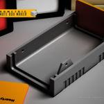 Cajas imprimibles en 3D y personalizadas, lo mejor que le puede pasar a un Maker