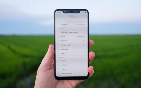 Xiaomi Mi 8 de 64GB rebajadísimo en AliExpress Plaza: por 236 euros con envío desde España y dos años de garantía