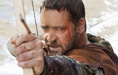 Robin Hood vuelve a estar de moda