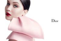 La muñeca de porcelana de Dior