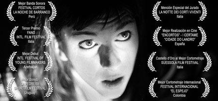 El multipremiado corto español que adapta 'La metamorfosis' de Kafka