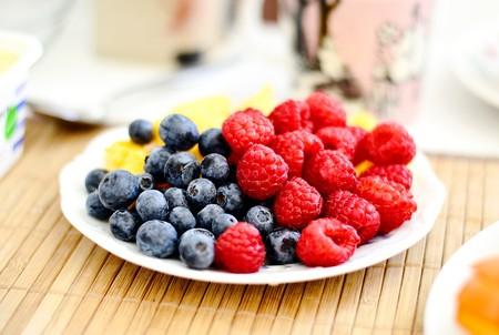 Las nueve frutas, verduras y hortalizas con más fibra que pueden ayudarte a perder peso