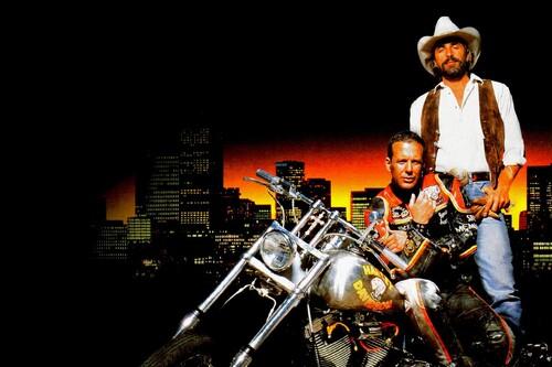 'Dos duros sobre ruedas', un clásico de culto que 30 años después sigue tan fresco como el primer día