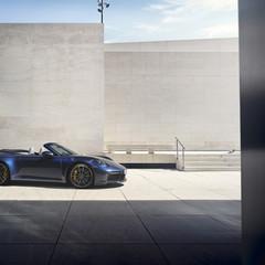 Foto 9 de 10 de la galería porsche-911-992-cabriolet en Usedpickuptrucksforsale