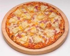 Sobre las pizzas preparadas