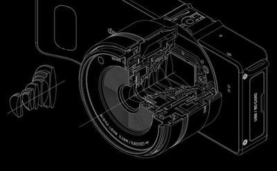 Sigma insiste: a igual número de fotodiodos, sus sensores Foveon Quattro tienen más resolución que los CMOS convencionales