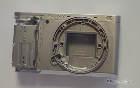 Sony A6500 Tomacontacto 2