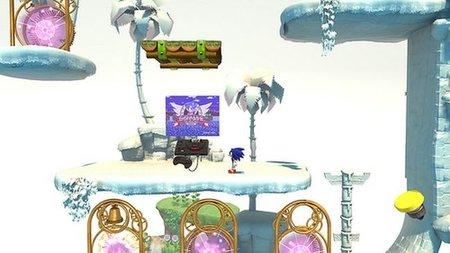 'Sonic Generations' incluirá el primer Sonic de regalo
