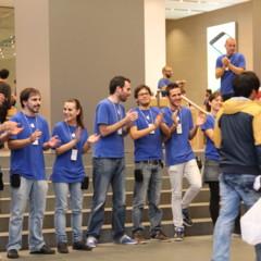 Foto 17 de 17 de la galería lanzamiento-de-los-iphone-5s-y-5c-en-barcelona en Applesfera