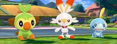 Guía Pokémon Espada y Escudo: cómo obtener a los tres Pokémon iniciales con su habilidad oculta gracias a Pokémon Home