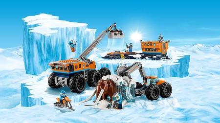 14 sets de Lego para todas las edades rebajados en Amazon que se adelantan al Black Friday
