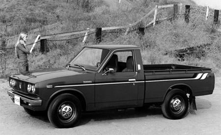 toyota Hilux 1973