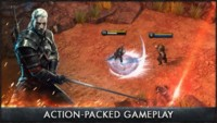 The Witcher Battle Arena no es Vainglory, pero es otro MOBA a tener en cuenta