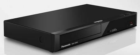 Panasonic presenta tres nuevos reproductores Blu-ray UHD de gama media-baja para 2017