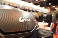 Novedades GIVI en el Salón Moto Madrid 2014