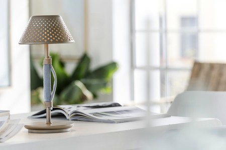 Moda, arquitectura y tecnología se unen en esta edición limitada de las lámparas MESH