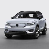 Volvo XC40 Recharge, el primer coche eléctrico de Volvo es un SUV con 400 km de autonomía por 48.000 dólares