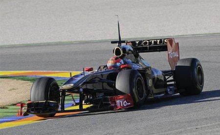 Éric Boullier duda que Robert Kubica tenga un futuro en Lotus