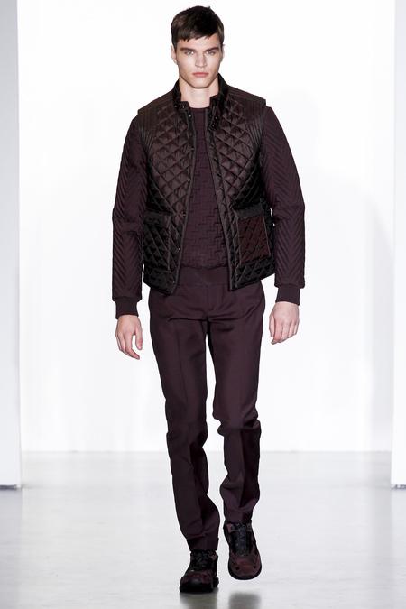 Foto de Calvin Klein Otoño-Invierno 2013/2014 (9/11)