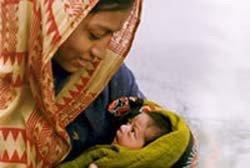 Estado Mundial de las Madres 2006: España, noveno país en bienestar maternal