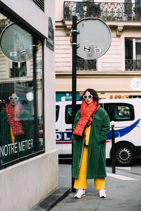Paris Str B Rf18 1153