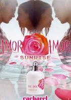 Amor Amor Sunrise, de Cacharel
