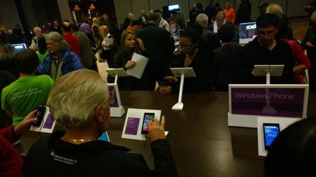Los analistas no se ponen de acuerdo, ¿8 o 13 millones de Windows Phone vendidos en el primer trimestre de 2014?