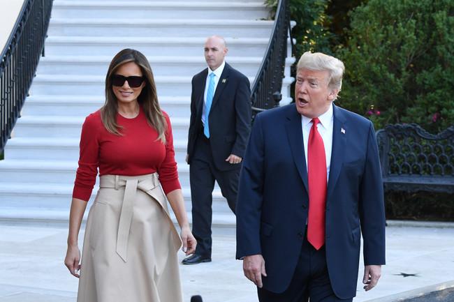 Melania Trump 3