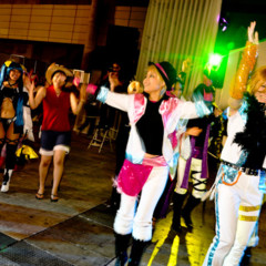 Foto 103 de 130 de la galería cosplay-tgs-2011 en Vida Extra