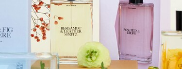 Zara presenta una nueva colección de perfumes con Jo Malone perfectos para la época de verano 2021: Zara Rain