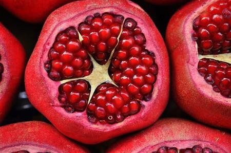 Frutas Temporada Puedes Disfrutar Septiembre Saludable Granada