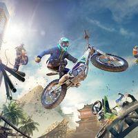 Así es Trials Rising, las alocadas motos de Ubisoft regresarán con novedades en 2019 [E3 2018]