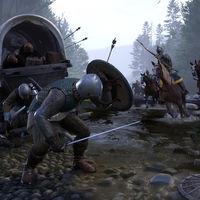 Kingdom Come: Deliverance se juega gratis este fin de semana en PC para celebrar sus tres millones de copias vendidas