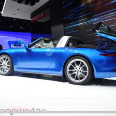 Foto 3 de 5 de la galería porsche-911-targa-991-salon-de-detroit en Motorpasión
