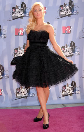 Premios MTV 2007