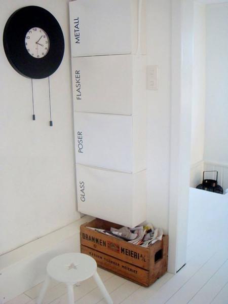 Ikea trones la soluci n para los peque os espacios - Ikea armario zapatero ...