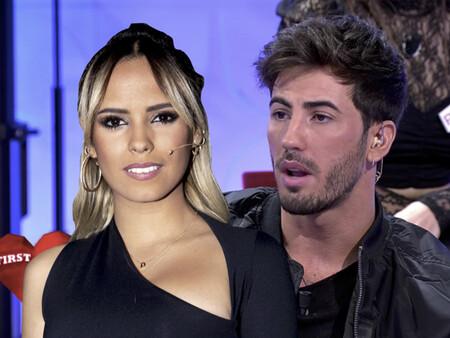 Iván González destapa su noche de pasión con Gloria Camila en 'MyHyV'  y la hija de Ortega Cano le responde con estas hirientes palabras